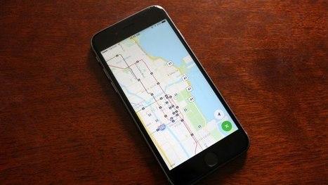 Citymapper launches seamless routing between Cabs and PublicTransit | mobilité urbaine & tendances digitales | Scoop.it