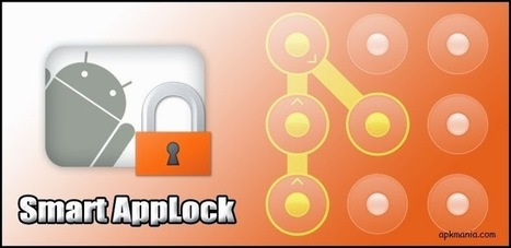 SMART APPLOCK v3.3.0 APK « Android Gallery For Android Device | Android gallery for android mobile | Scoop.it