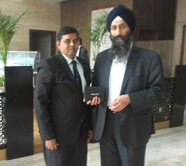 Another big award for Datawind CEO Suneet Singh Tuli | Start-Up India,Stand-Up India | Scoop.it