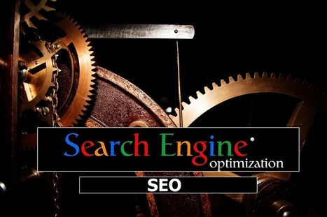 How Big Bro Google Dictates SEO Like An Old Spinster   Empower Network   Scoop.it