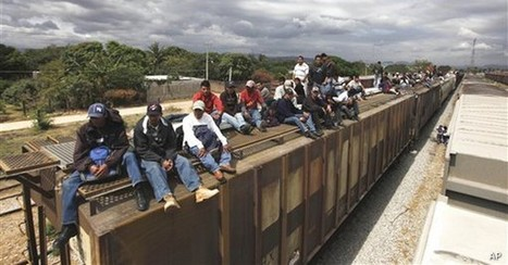 CBS: Illegals Entering US Triple With Talk of Immigration Reform--Can't wait for Freebies   Littlebytesnews Current Events   Scoop.it
