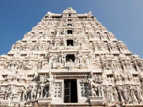 Tiruvannamalai, India : Spirit-Renewing Destinations : TravelChannel.com | TLC TravelS' Tours & Cruises! | Scoop.it