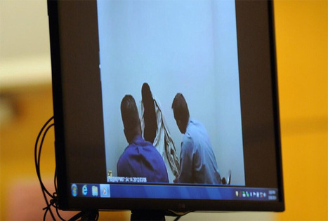 Jury in Brandon Bradley trial sees interrogation video - News 13 Orlando | Medical Examiner and Coroner qualifications and oversight | Scoop.it