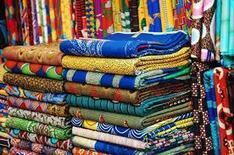 Task Force impounds 378 pieces of pirated textiles | Business News 2015-02-05 | Textiles | Scoop.it