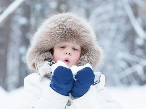 Best Winter Foods for Kids | Nutrition, Food Safety and Food Preservation | Scoop.it
