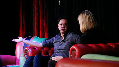 Khoi Vinh Heads To Adobe To Build Creative Tools | Interface Usability and Interaction | Scoop.it