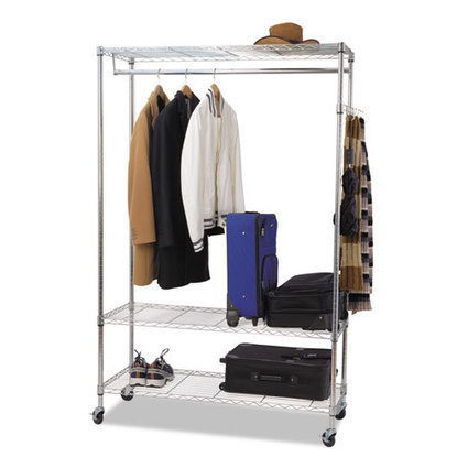 Zuma Office Supply - Alera Garment Rack | Shopping | Scoop.it