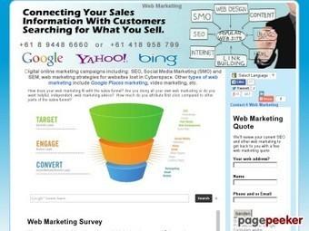 Search Engine Marketing - Marketing Definition | SEO | Scoop.it