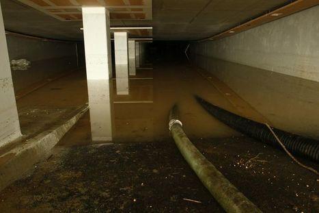 Construire en zone inondable, mode d'emploi - Libération | Immobilier | Scoop.it