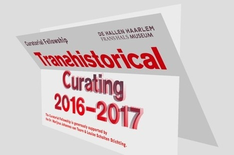 Call for proposals for Fellowship Transhistorical Curating | e-flux | Social Art Practices | Scoop.it