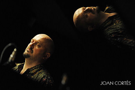 Bojan Z - Piano Solo (Barcelona, 5-07-2013) | JAZZ I FOTOGRAFIA | Scoop.it