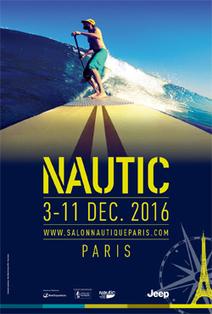 Nautic, le Salon Nautique de Paris: Programme 2016 | Industrie du nautisme et de la plaisance | Scoop.it