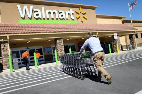 Wal-Mart's Mission: Connecting Customers With Online Orders | If this is Customer Service, Why Does Your Contact Center Act Like You Don't Care? | Scoop.it