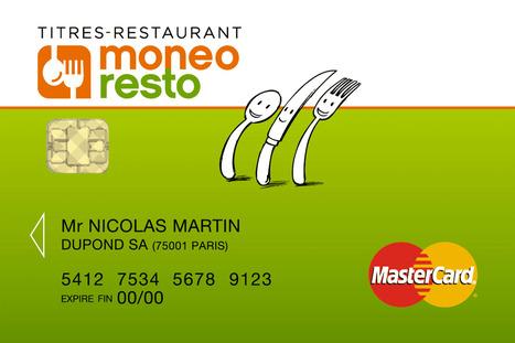 """""""Le ticket restaurant dématérialisé est beaucoup plus simple pour les clients et les commerçants"""" - interviews restaurateur affilié Moneo Resto   Moneo Resto 1ère carte Titres-Restaurant   Scoop.it"""