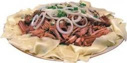 Receptes de l'aula d'acollida – Kazakhstan | Revista de l'IES ... | Receptes | Scoop.it