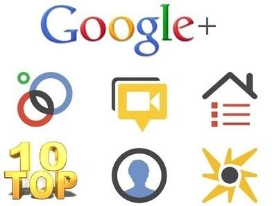 TOP 10 van Nederlandse Google Plus-gebruikers (+Clout ... | Slimmer werken en leven - tips | Scoop.it