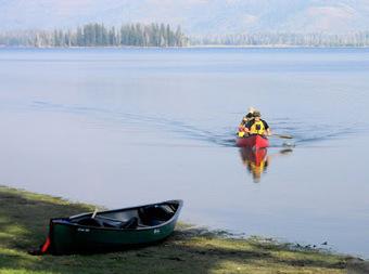 Yellowstone Lake's prehistoric campsites studied | The Archaeology News Network | Kiosque du monde : Amériques | Scoop.it