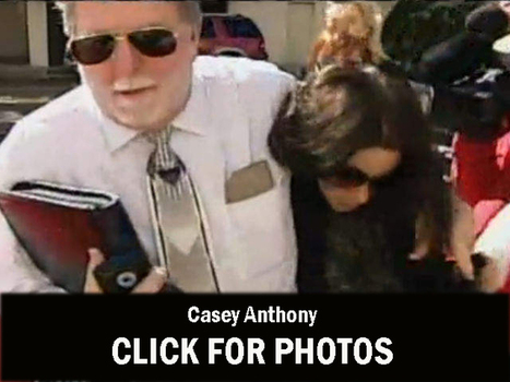 Casey Anthony opens Case Photography in West Palm Beach | Business News & Finance | Scoop.it