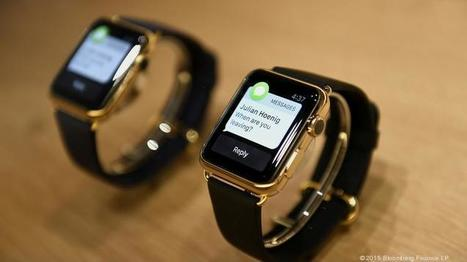 Apple Watch, wearable technology creates fear of cheating in universities - Phoenix Business Journal | Educación a Distancia (EaD) | Scoop.it