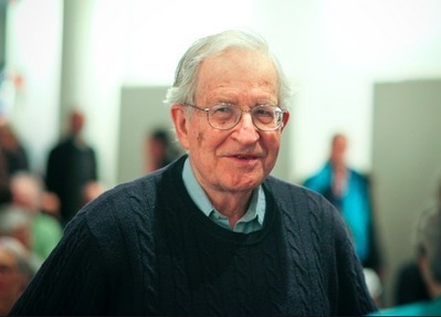 Noam Chomsky: Our Universities Are Basically Just Churning Out Obedient Employees | Islamism | Scoop.it