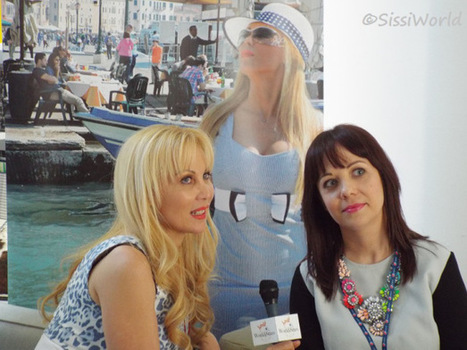 ROMA WEB FEST 2014 - Fashion Films | Sissi World | Kids fahion | Scoop.it