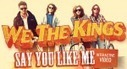 Fun To Play: We The Kings' New Interactive Music Video | MUSIC:ENTER | Scoop.it