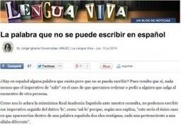 Segundo año de 'Lengua viva' con Yahoo en español | Periodistas en Español | Spanish in the United States | Scoop.it