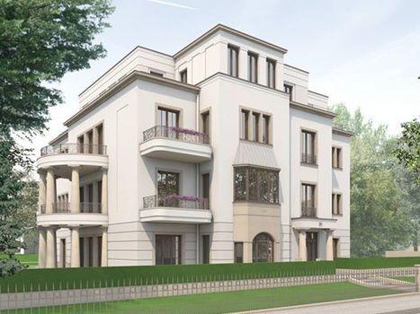 Best Ideas to Buy Property in Berlin for This Spring Season | Appartamenti Vendita Berlino | Scoop.it