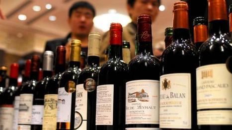 Vinexpo, le Salon du Vin et des Spiritueux à Bordeaux - Francetv info | Le vin quotidien | Scoop.it