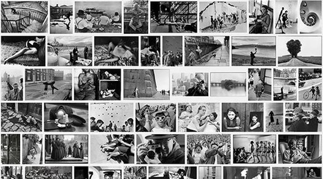 "Learn Composition from the Photography of Henri Cartier-Bresson - PetaPixel | A cratera que ""sorri"" 
