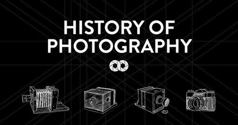 The History of Photography in 5 Minutes | IELTS, ESP, EAP and CALL | Scoop.it