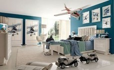 Magical Kids Bedrooms That Will Inspire Your Renovations   Designing Interiors   Scoop.it