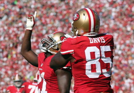 49ers to Give High School Students Lesson in Finance - NBC Bay Area   Christian Finance   Scoop.it