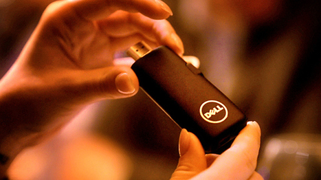 Dell's potential savior, a $100 Android computer the size of a USB stick, now shipping to testers | Mobile Media Future | Scoop.it