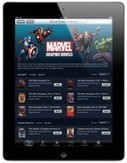 Apple Debuts Comics and Graphic Novel Category in the iBookstore | LibraryLinks LiensBiblio | Scoop.it