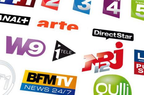 Diversité : les chaînes de télévision toujours plus à la traîne | Fatiha BARKI | Scoop.it