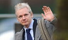 Julian Assange's internet dating adventures to be made into a film | Flirty Chat | Scoop.it
