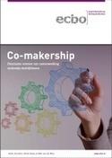 Co-makership. Duurzame vormen van samenwerking onderwijs-bedrijfsleven | ecbo | Hogeschool Rotterdam ICT in het Onderwijs | Scoop.it