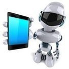 How Artificial Intelligence is Impacting the Digital Content Business   Robot and machine learning   Scoop.it