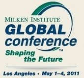 Milken Institute Global Conference 2011 - The Attention Deficit Society: What Technology Is Doing to Our Brains | An Eye on New Media | Scoop.it