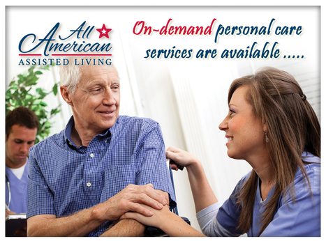 Elderly People Can Enjoy Retirement In Assisted Living Homes   Senior independent living   Scoop.it
