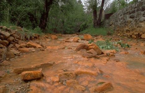 La pollution métallique, ce mal méconnu qui ronge nos sols - SciencePost | Chronique d'un pays où il ne se passe rien... ou presque ! | Scoop.it