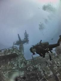 Seven Beland: Scuba Diving in Malta/Gozo | Gozo Life | Scoop.it