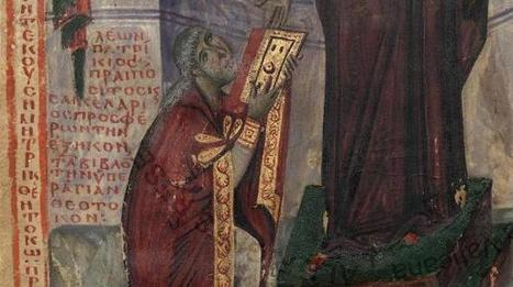 The Vatican and Oxford University team up to digitize 1.5 million pages of medieval manuscripts - Medievalists.net | Digital Humanities and Linked Data | Scoop.it