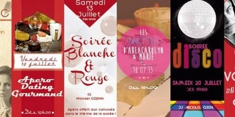Blog Cannes : actualités, bons plans et soirées cannoises. - Visites, tourisme, soirées et buzz de Cannes | From Cannes To U | Scoop.it