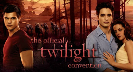 Official Release from Summit About LA Twilight Convention ... | The Twilight Saga | Scoop.it