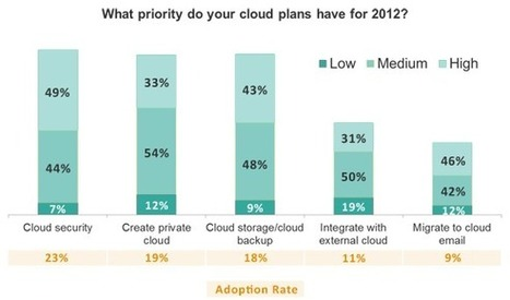 2012 IT priorities: Windows 7 migration, yes; cloud, not so much | Windows Infrastructure | Scoop.it