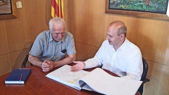 Les Masies de Roda rep el Catàleg de camins municipals | e-onomastica | Scoop.it