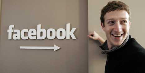 Here's How To Opt Out Of Facebook's New Plan To Sell Your Browser Data | All in One | Scoop.it