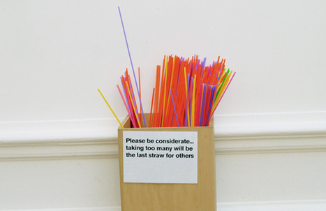 Skills Converged > Creative Writing Exercise: The Last Straw | Serious Play | Scoop.it
